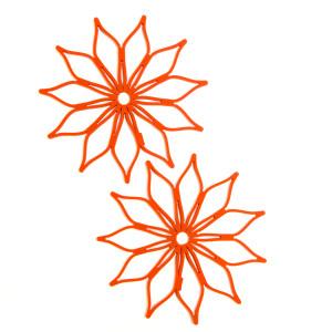 Blossom Mini  - Koi Orange