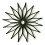Blossom Trivet - Classic Black